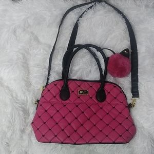 Betsey Johnson Luv Betsy purse
